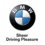 BMW Sheer Driving Pleasure