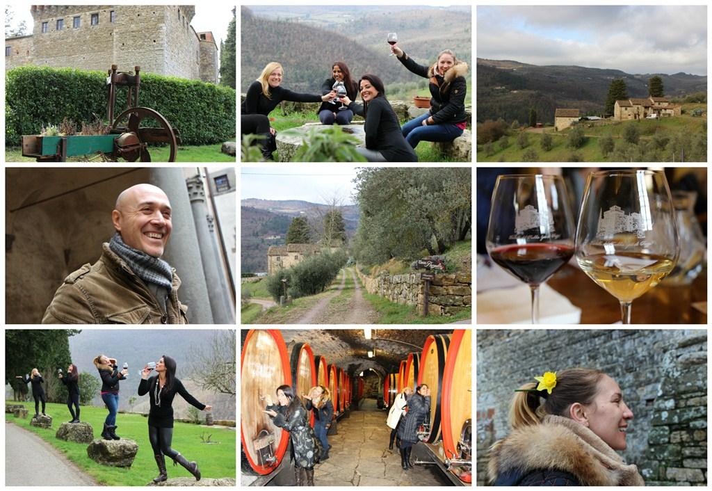 Grazielle Camilleri travel blogger