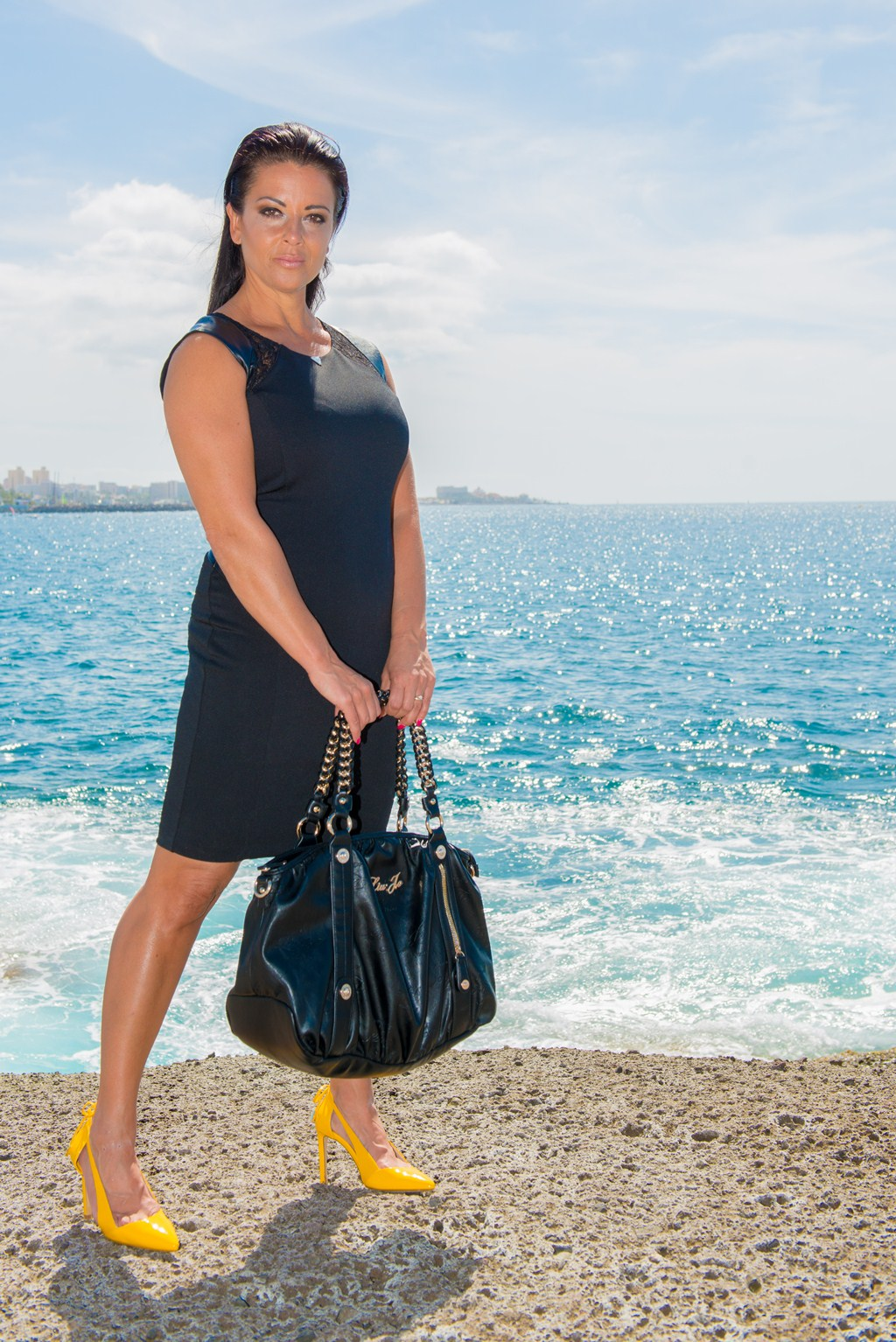 Black dress comments - Black Dress 9