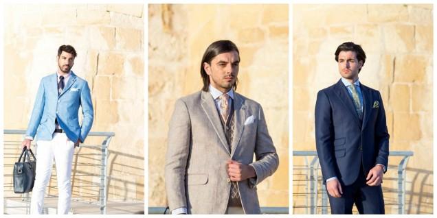 Gagliardi Malta Fashion Week Grazielle Camilleri