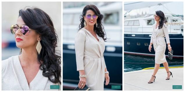 Grazielle Camilleri Blogger Malta