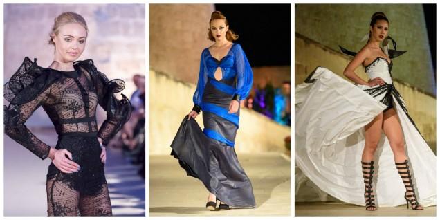 Nilara and Milicka Fashion Awards