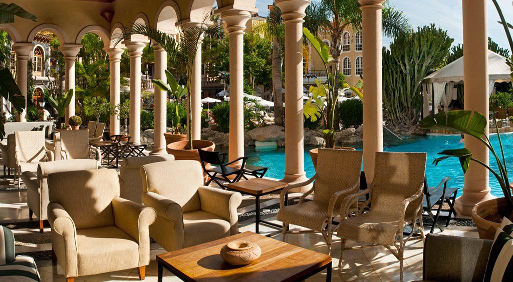 Hotel Dahia El Duque