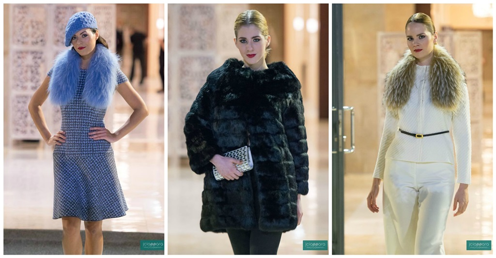 Launch of Luisa Spagnoli Autumn Winter Collection in Malta -  graziellecamilleri 3500ef10bc0