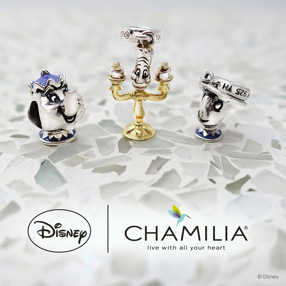 Beauty & the Beast Charms_SM image_72dpi