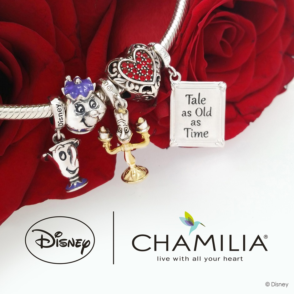 Beauty & the Beast Full Bracelet 2_SM image_72dpi