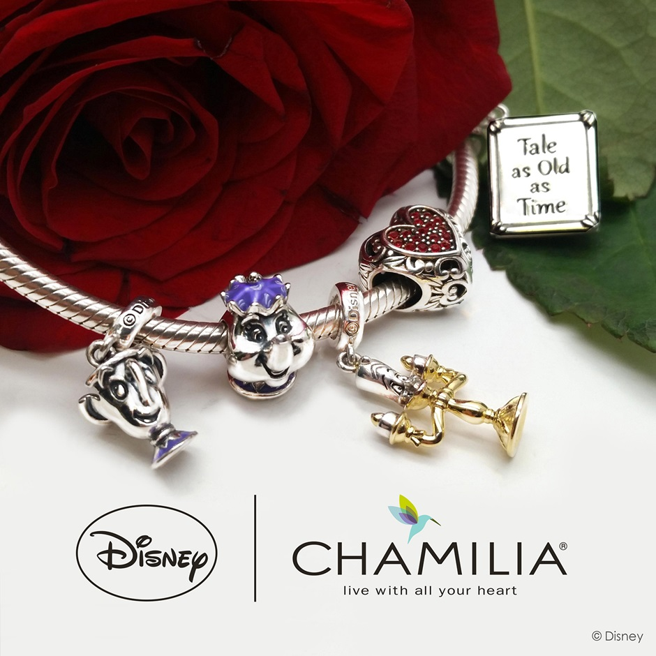 Beauty & the Beast Full Bracelet_SM image_72dpi