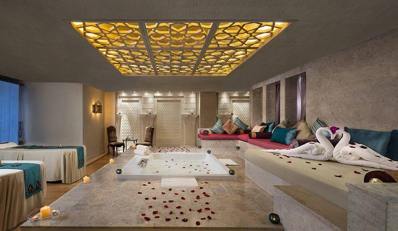 Jumeirah-Zabeel-Saray--Talise-Ottoman-Spa-Romantic-Setup