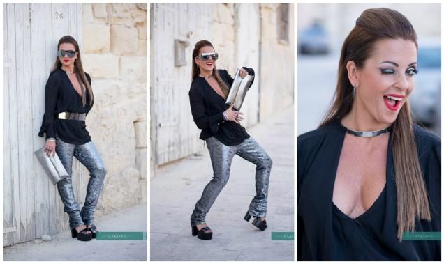 Grazielle Camilleri Best Blogger Malta