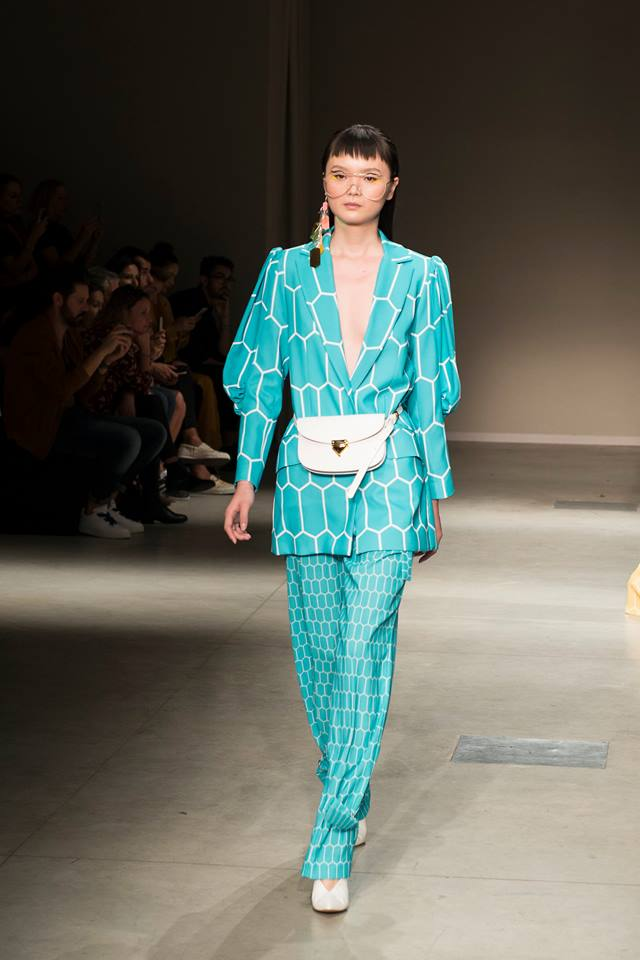 carlos gil milan fashion week 2