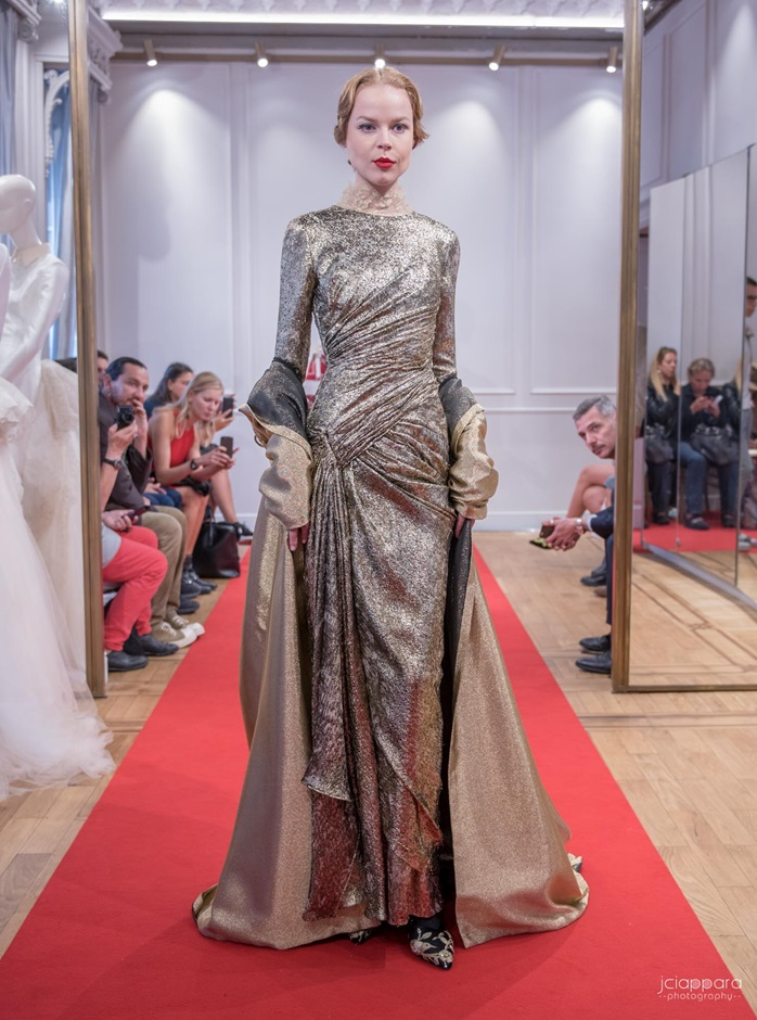 Milan Fashion Week - Curiel - JCiappara Photography