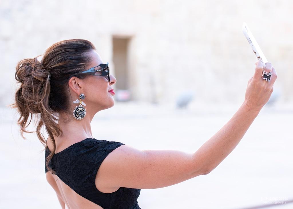 #MFWA - Paparazzi - JCiappara Photography - #MercedesBenzFashion