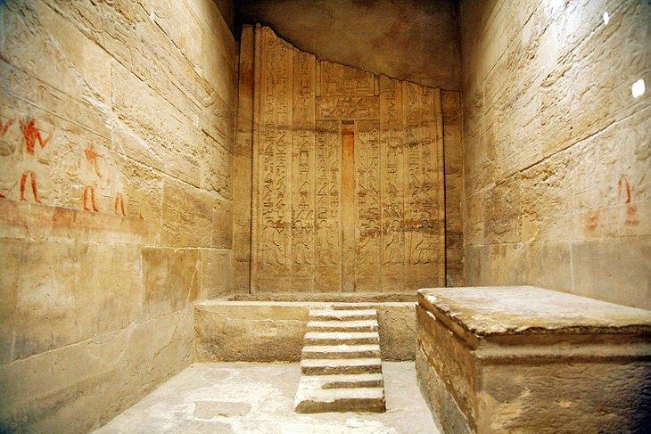 egypt-saqqara-tomb-of-mereruka-interior