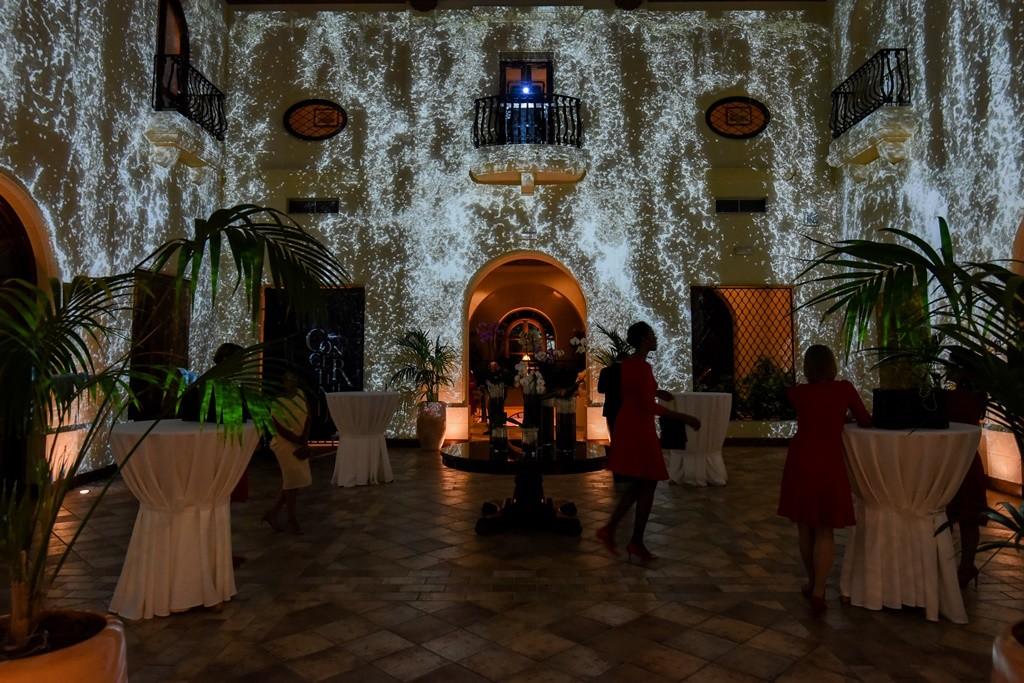 Hotel-¦s Lobby