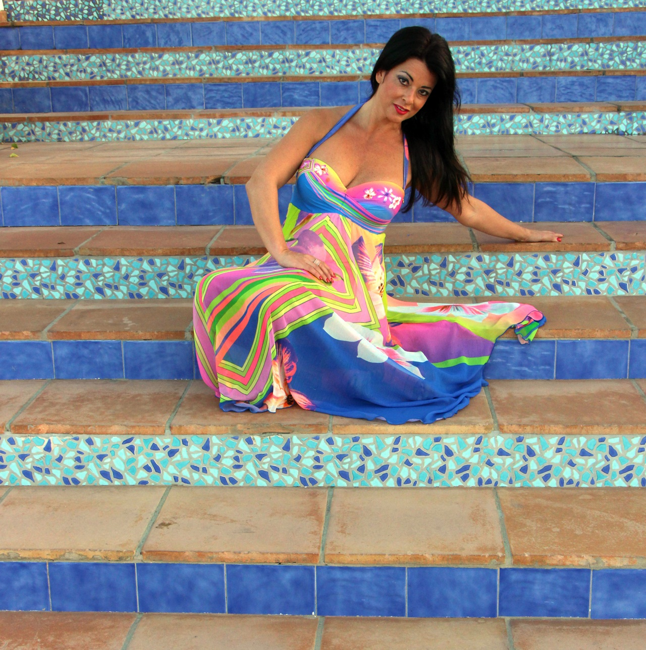 Piccinino Dress 1