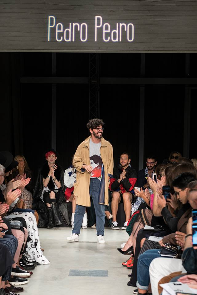 Pedro Pedro Milan Fashion Week 2017