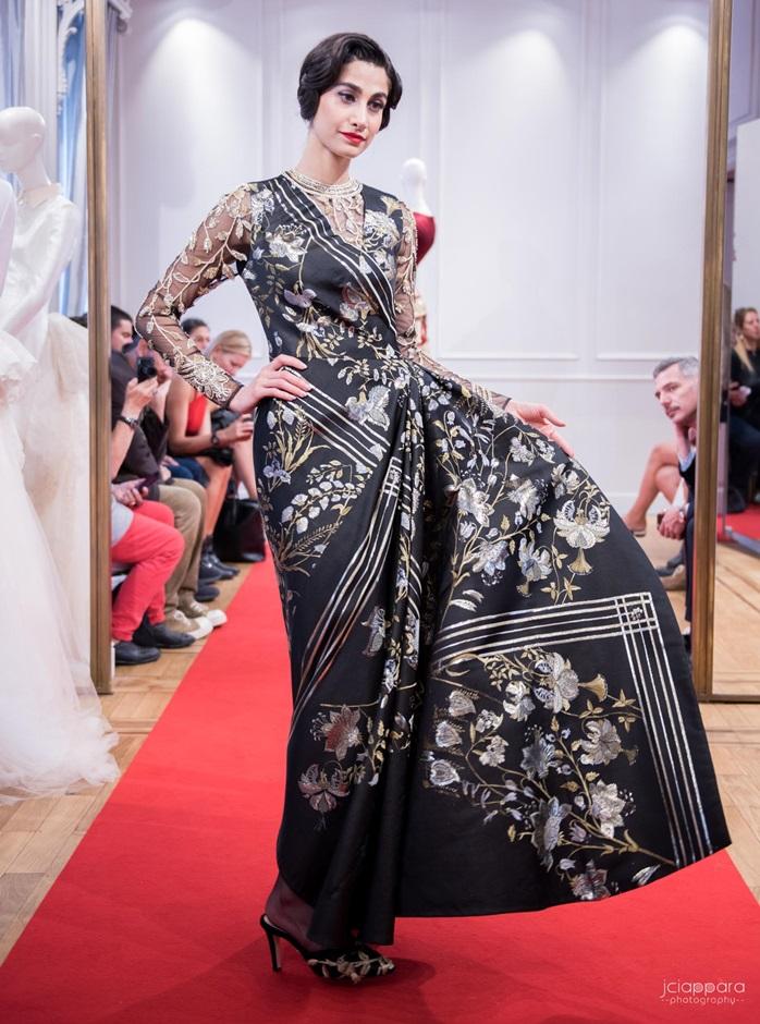 Milan Fashion Week - Curiel - JCiappara Photography